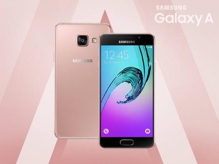 Samsung Galaxy A3 (2016) por 149 euros y envío gratis