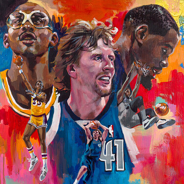 Análisis de NBA 2K22, el poderío de una nueva generación de consolas al servicio de la cultura del basket