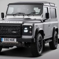 Un one-off para celebrar los 2 millones de Land Rover Defender