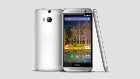 HTC One (M8) cuenta con ediciones Google Play y para desarrolladores