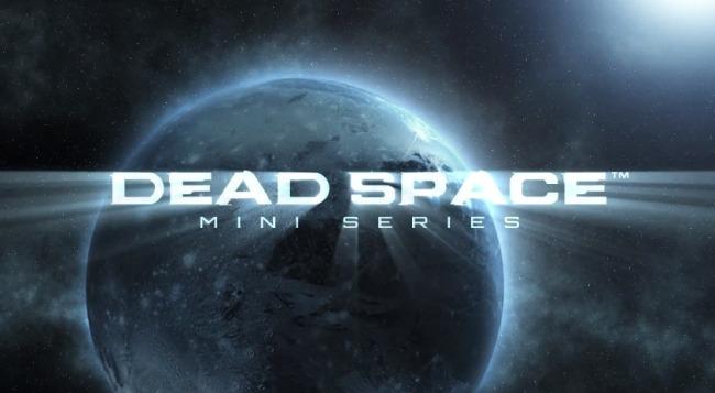 Dead Space Mini Series