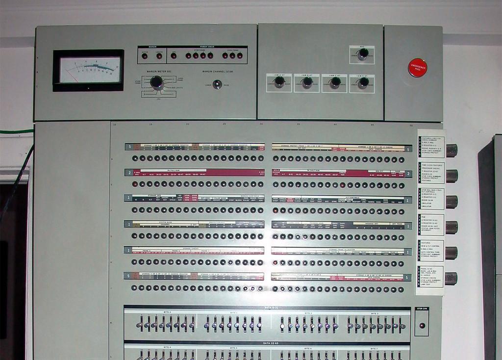 IBM S/360