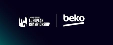 El acuerdo de patrocinio entre Beko y LEC tendrá una iniciativa centrada en la alimentación saludable para todas las edades