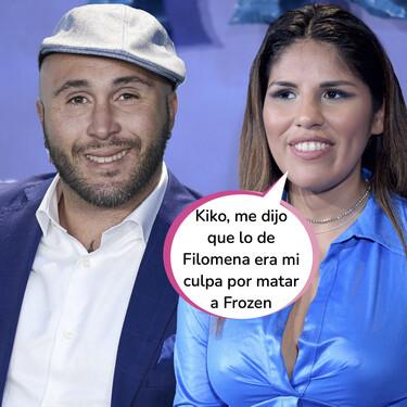 Kiko Rivera se sincera con Mila Ximénez: esto es todo lo que sabe del encuentro entre Isa Pantoja y su madre en Cantora