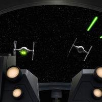 """Cómo rodar por el Lado Oscuro en un caza TIE eléctrico en 3 sencillos pasos: que la Fuerza y el """"low-cost"""" te acompañen"""
