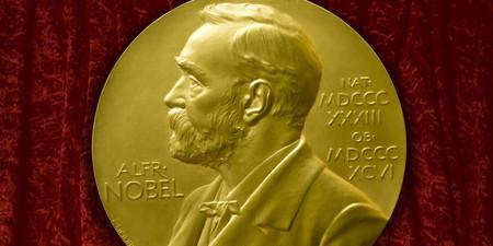 O Nobel Prize Medal Facebook