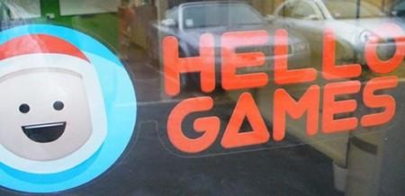 Microsoft podría apoyar al estudio Hello Games