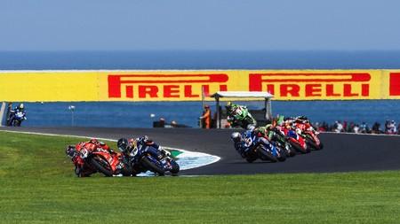 La ronda en Jerez del mundial de Superbikes también queda suspendida por el coronavirus