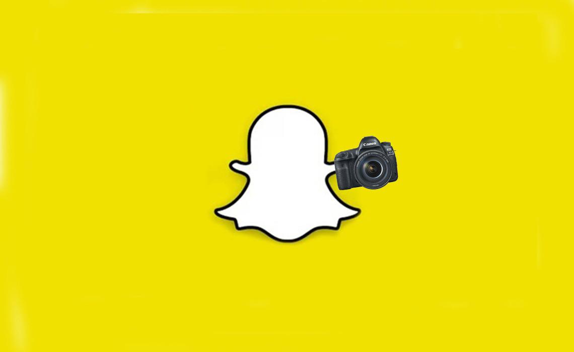 Fotógrafos en Snapchat: estos son los que mejor lo están haciendo (y hay que tomar nota)