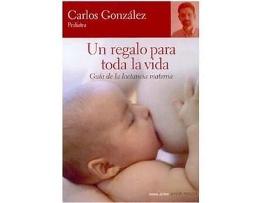 Bebés y más entrevistará al Dr. Carlos González