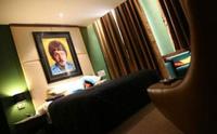 Un hotel para Beatlemaníacos en Liverpool