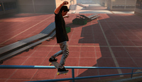 Vídeo de 'Tony Hawk Pro Skater HD'