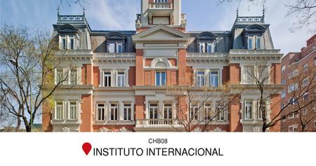 Instituto Internacionalchb08 Portada 0x0