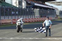 FIM e-Power Le Mans 2011: victoria y campeonato para Matthias Himmelman