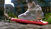 [Blog Wars] Hoverboard, el monopatín volador de Regreso al Futuro