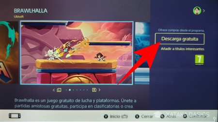 emulador de nintendo switch en android