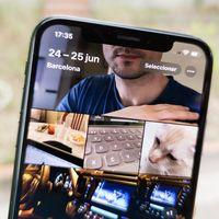 Cómo pasar tus fotos de iPhone a Android