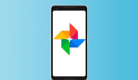 Tras Hangouts, Duo y Allo, la nueva app de mensajería de Google es... Google Fotos