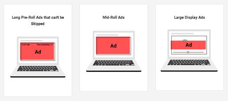 Youtube Anuncios Videos Bloquear Publicidad Google Chrome