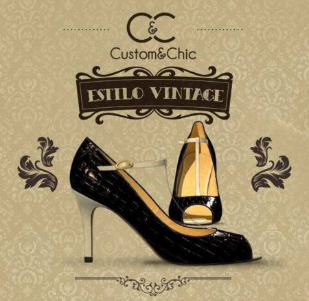 Custom & Chic
