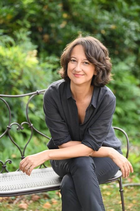 Muriel Barbery, autora de 'La elegancia del erizo', publica la novela que promete tenernos enganchadas