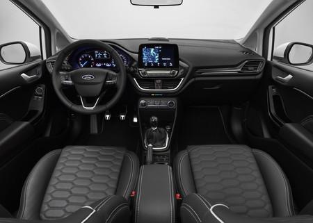 Ford Fiesta 2017 205