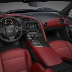 Foto 3 de 43 de la galería 2014-chevrolet-corvette-stingray en Motorpasión