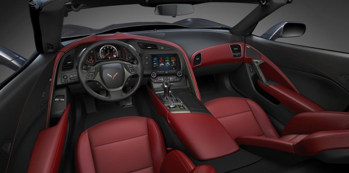 Foto de 2014 Chevrolet Corvette Stingray (3/43)