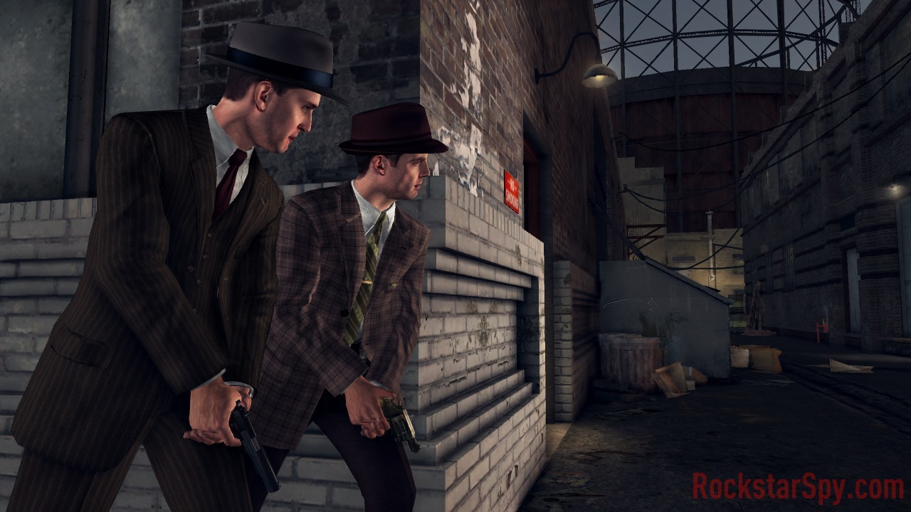 Foto de L.A. Noire [Abril 2011] (12/12)