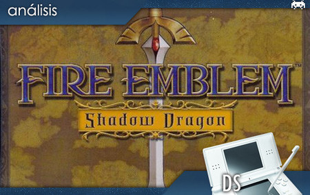 'Fire Emblem: Shadow Dragon'. Análisis