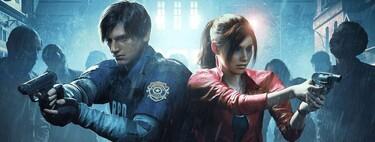 La saga Resident Evil está de oferta en Steam, PlayStation Store y Microsoft Store y aquí tienes la mejor selección de precios