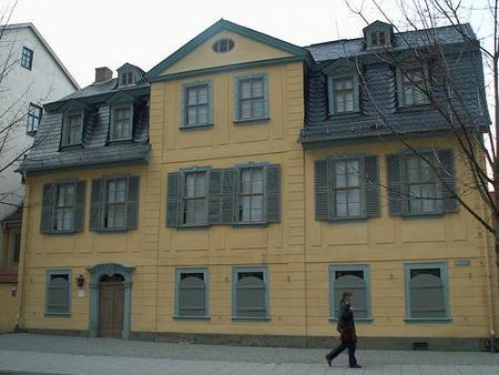 El Museo Friedrich Schiller de Marbach, renovado