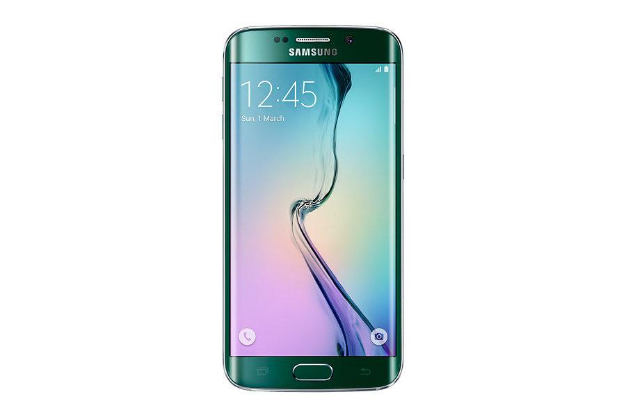 Foto de Samsung Galaxy S6 edge (8/15)