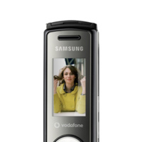 Samsung F210 y Nokia E61i con Vodafone