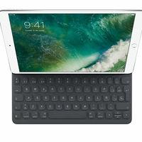 """Smart Keyboard para iPad Air (2019) y iPad de 10.2"""" por 105 euros en eBay"""
