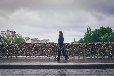 Pont Des Arts 2015 1