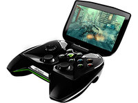 La NVIDIA Project Shield no es tan pequeña
