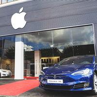 Apple intentó comprar Tesla en 2013 y podría volver a intentarlo de nuevo, según un analista de inversión