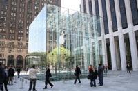 ¿Qué necesitamos para construir una Apple Store?
