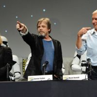 Mark Hamill confirma que Luke Skywalker estará en 'Star Wars: Episodio VIII'