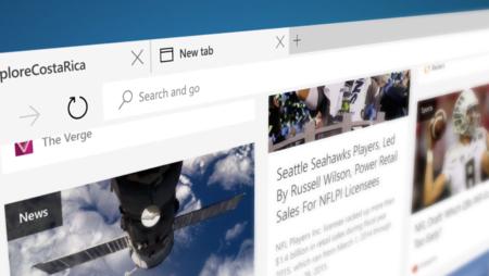 Microsoft Edge, las novedades del sucesor del navegador Explorer