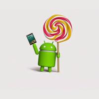 Nexus 9 comienza a recibir con dos meses de retraso Android 5.1 Lollipop