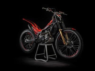 Ya se conoce la disponibilidad y precios de las nuevas motocicletas Montesa