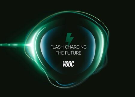 Oppo The Flash Initiative Carga Rapida Autos Cargadores Semiconductores
