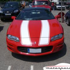 Foto 168 de 171 de la galería american-cars-platja-daro-2007 en Motorpasión