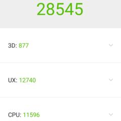 Foto 9 de 11 de la galería benchmarks-moto-g4-play en Xataka Android