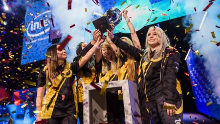 Ocho de los mejores equipos femeninos de CS:GO se citan en Polonia para pelear por el Intel Challenge Katowice 2019