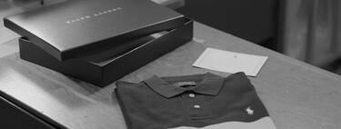 La autenticidad de lo propio: Ralph Lauren y su servicio Made to Order crearán la polo perfecta para ti
