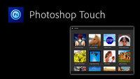 Photoshop Touch no entusiasma