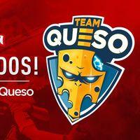 Telepizza apuesta por el sector de los eSports con el  patrocinio de 'Team Queso'